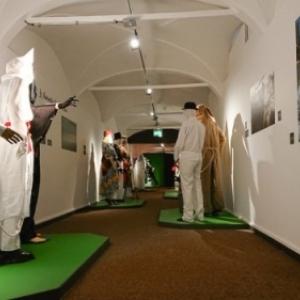 """La Galerie des 20 Costumes acquis par le Musee (c) """"MICM"""""""