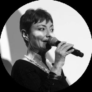 Zlatina Rousseva, la Directrice artistique