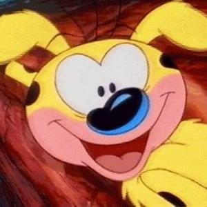 "Version des ""Studios Disney"" du ""Marsupilami"""