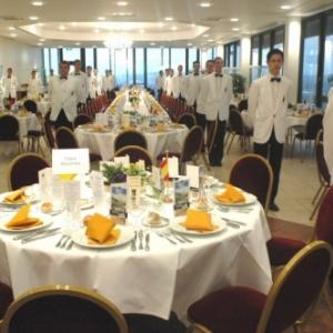 """""""Ecole provinciale hoteliere"""" (c) Province de Namur"""