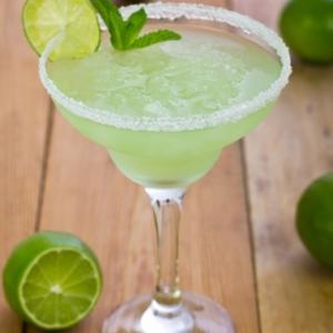 """Une """"Margarita"""""""