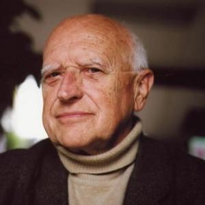 """Raoul Servais, """"Magritte d Honneur"""" (c) JMV/""""Cinergie"""""""