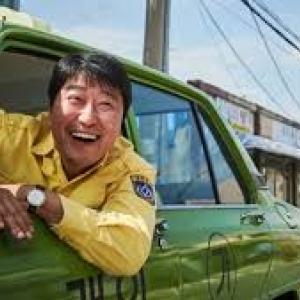 """""""A Taxi Driver"""""""