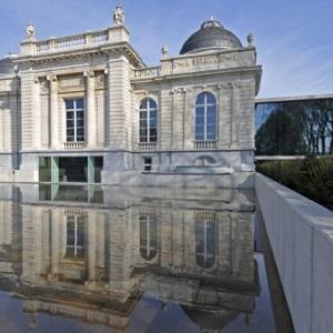 """""""Musée de la Boverie"""" (c) Ville de Liege"""