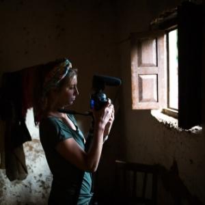 """Sefanne Prijot, la realisatrice belge de """"La Vie d une petite Culotte et de celles qui la fabriquent"""""""