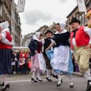 """Belgique : """"Frairie royale des Masuis et Cotelis jambois"""""""