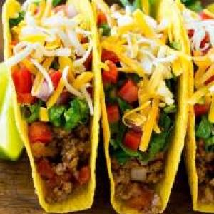 """Des """"Tacos"""""""