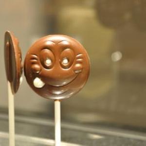 """Pour le plaisir des enfants (de tous les ages) (c) """"Definitivement Chocolat"""""""