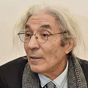 Boualem Sansal, President d'Honneur