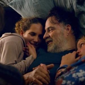 """""""C est ca l Amour"""" (Claire Burger, avec l acteur belge Bouli Lanners)"""