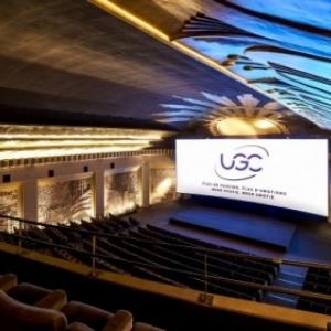 "Salle du ""Grand Eldorado"", a l (c) ""UGC-De Brouckere"""