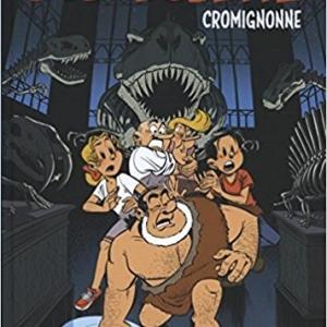 « Cromignonne », le nouveau « Bob et Bobette », de Yann et Gerben Valkema