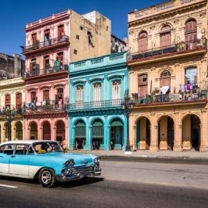 Cuba à l'honneur (c) Adobe Istock