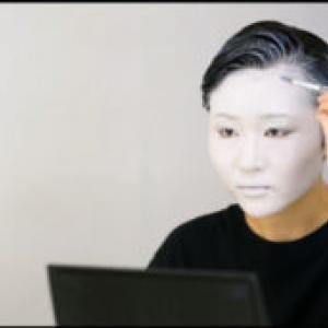 """""""Drag King Azangman"""" (Oh Hyun-kyung)"""