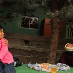 """A thousand Girls like me"" (c) Sahra Mani /""First Hand Films"""
