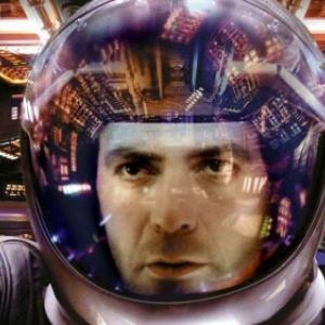 """""""Solaris"""" (Steven Soderbergh)"""