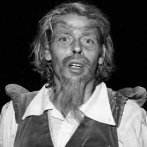 """""""L Homme de la Mancha"""" (JacquesBrel)"""