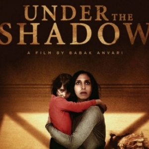 """Under the Shadow"""