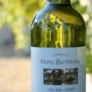 """Domaine de Dame Bertrande"""