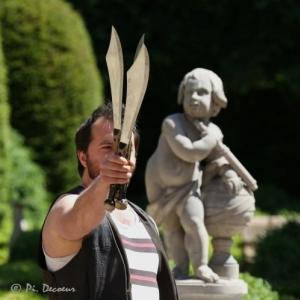 (c) Pierre Decoeur