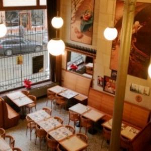 "La ""Brasserie Horta"" (c) D. Fouss/""CBBD"""