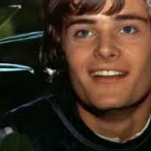 """Romeo"" (Leonard Whiting)"