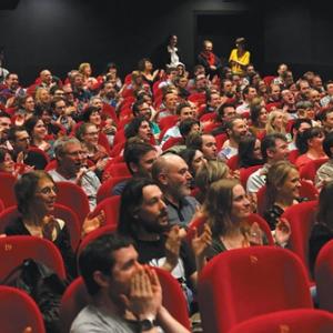 """Public du """"Cameo"""": """"L Atelier des Spectateurs"""""""