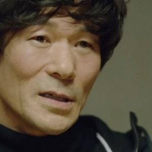 """L acteur coreen Kwang-Rok Oh, invite du """"BSFF"""""""