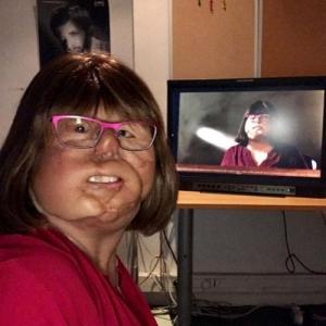 """La Suissesse Jenny Udriot (""""La Disgrace""""/Didier Cross) (c) """"Jenny Artiste Officiel"""""""