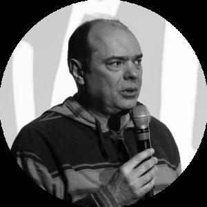 Lubomir Gueorguiev