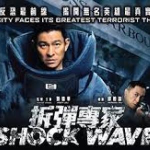 """Shock Wave"""
