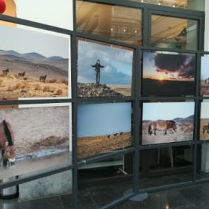 """Photos de la Region de Xinjiang (c) """"Centre Culturel de Chine"""""""