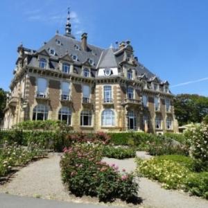 Chateau de Namur****