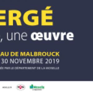 """(c) """"Herge-Moulinsart 2019"""""""
