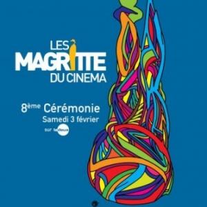 Echos de la Cérémonie des « Magritte du Cinéma », ce Samedi 03 Février