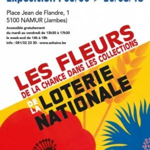 Cet Eté, Namur en Fleurs