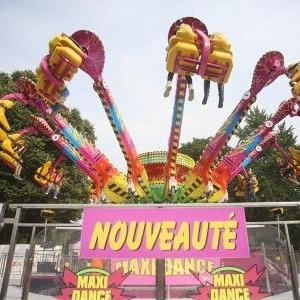 """""""Foire de Namur"""" a prix reduit, le 21 juillet (c) """"Fete foraine.be"""""""