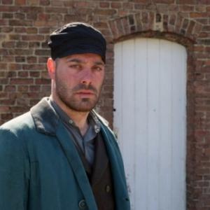 Jean Valjean (Anthony Molina-Diaz)