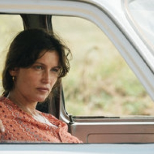 "Laetitia Casta, dans ""Le Milieu de l Horizon"" (Delphine Lehericey), film en Competition officielle"
