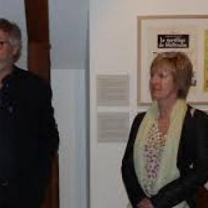Véronique Culliford et Hughes Dayez