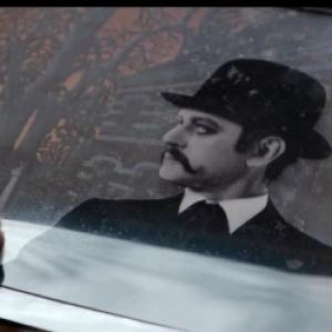 """""""Raoul Servais, Memoires d un Artisan"""" (Bastien Martin) (c) """"Les Films du Carre"""""""
