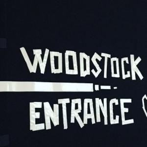 "Entree de la Salle ING consacree à ""Woodstock"""
