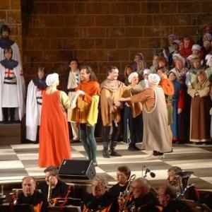 """Belgique : """"La Saltarelle"""", de Wavre (presente uniquement le samedi 17, a 19h30)"""