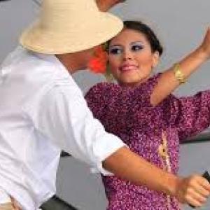 """Panama : """"Centro de Proyecciones Folkloricas Atenay Batista"""", de Ciutad David"""