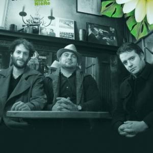"""S. Schmitt,J. Dupont&J. Iannello Trio"""