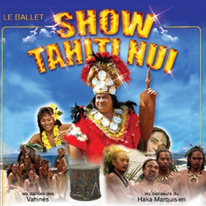 "Tahiti au ""Salon International des Arts Ménagers"", à Charleroi, jusqu'au 12 Novembre"