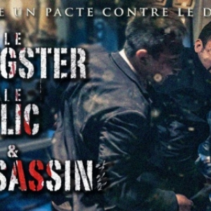 "Film de Cloture : ""Le Gangster, le Film et l Assassin"" (LEE Won-tae)"