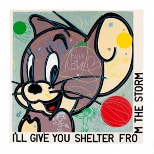 "(c) David Spiller, d apres ""Tom et Jerry"" de Joseph Barbera et William Hanna"