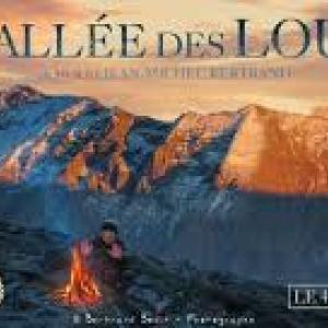 """""""La Vallée des Loups"""", à Liège et à Namur, les 12 et 18 Avril"""
