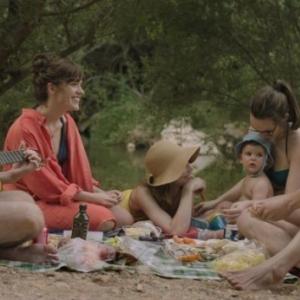 """Prix du meilleur Scenario : Itsaso Arana & Jonas Trueba, pour """"The August Virgin """"  (Jonas Trueba) (c) """"Bendita Film Sales"""""""